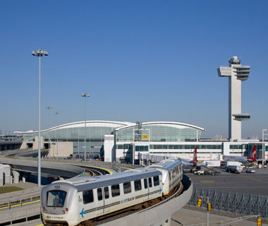 JFK - New York Airport Service