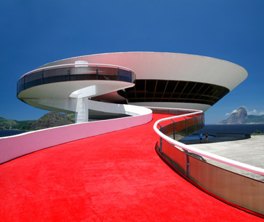 Museum of Contemporary Art (Niteroi, Brazil)