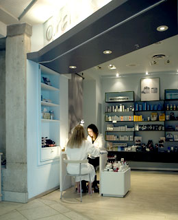 Terminal Treatments: The Arrival of the Airport Spa