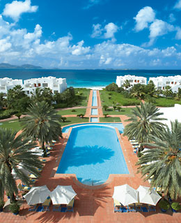 Top 10 Hotel Spas Caribbean, Bermuda, and Bahamas