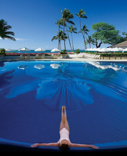 Top 10 Hawaii Spas