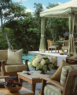 Top 10 Hotel Spas Mexico and Central and South America