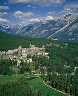 Top 25 Spas Continental U.S. and Canada