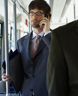 Tips for Using Cell Phones Overseas