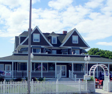 Ocean Rose Inn, Narragansett, RI