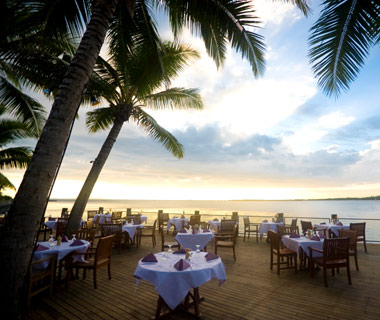 New Zealand, Australia, and the South Pacific Restaurants