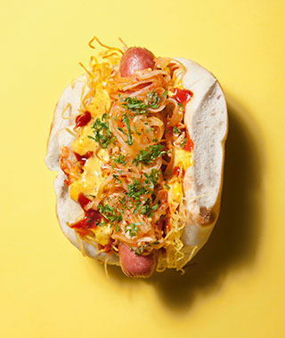 America's Best Hot Dogs: Belly Shack