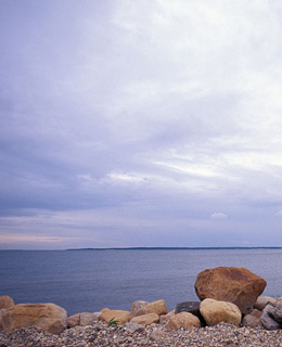 Great American Beaches 2008: Napeague State Park - Long Island, New York
