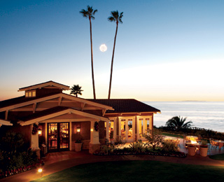 10 Great Waterside Restaurants: The Studio Restaurant, Laguna, California