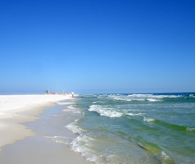 10 Best U.S. Shelling Beaches: Gulf Islands National Seashore Pensacola, FL