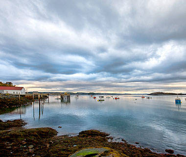 America's Most Beautiful Coastal Views: Lubec