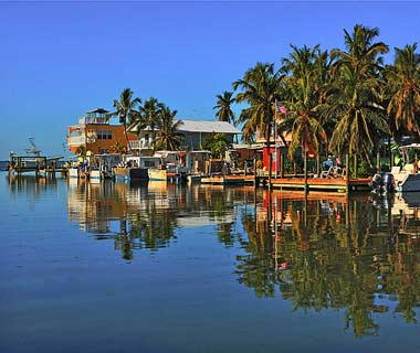 America's Most Beautiful Coastal Views: Key West
