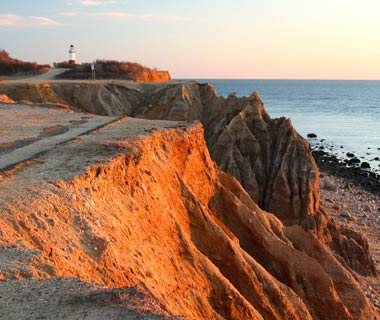 America's Most Beautiful Coastal Views: Montauk