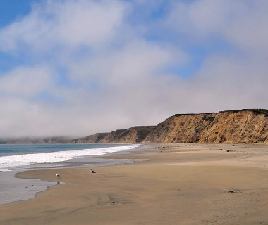 America's Most Beautiful Coastal Views: Point Reyes