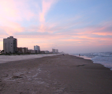 America's Most Beautiful Coastal Views: South Padre Island