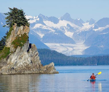 Tongass National Forest, Southeat Alaska