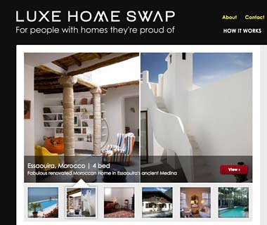 Luze Home Swap