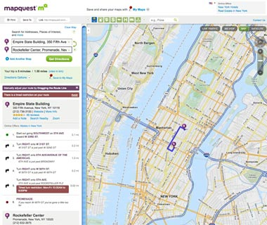 Mapquest.com