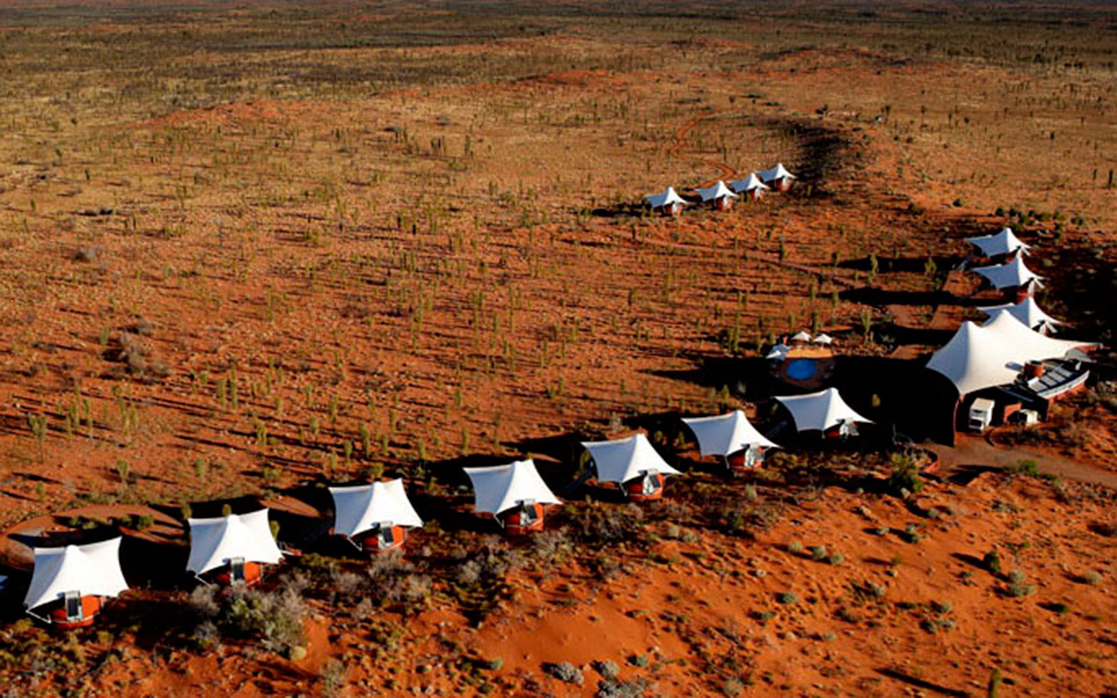 The World's Most Remote Hotels