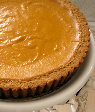 CAmerica's Best Pies: City Bakery's Pumpkin Pie