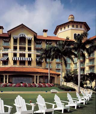 No. 23 Ritz-Carlton Golf Resort, Naples, FL