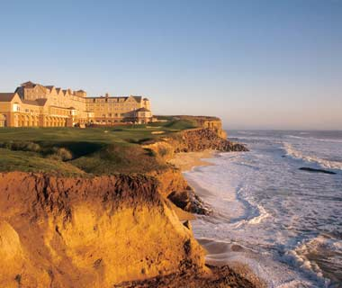 No. 29 Ritz-Carlton, Half Moon Bay, CA