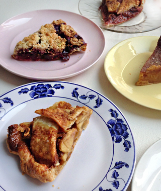 America's Best Pies: Four & Twenty Blackbirds