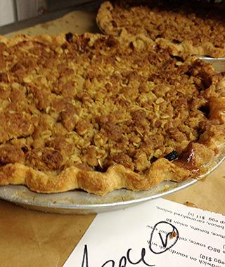 America's Best Pies: HoneyPie Cafe