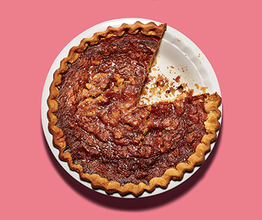 America's Best Pies: Three Babes