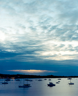 Easy Fall Weekend Getaways: Block Island