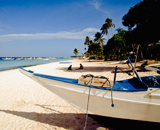 25 Secret Seaside Getaways: Boracay, Philippines