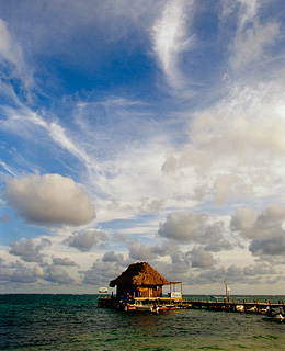 25 Secret Seaside Getaways: Caye Caulker, Belize