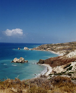 25 Secret Seaside Getaways: Cyprus, Paphos + Limassol