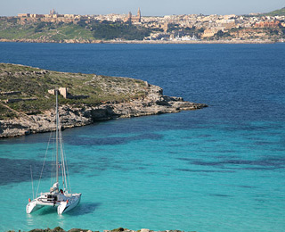 25 Secret Seaside Getaways: Gozo, Malta