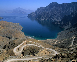 25 Secret Seaside Getaways: Musandam Peninsula, Oman