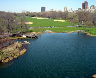 10 Great American Public Spaces: Central Park, New York City