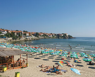 25 Secret Seaside Getaways: Sozopol, Bulgaria