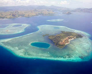 25 Secret Seaside Getaways: Sumbawa Island, Indonesia