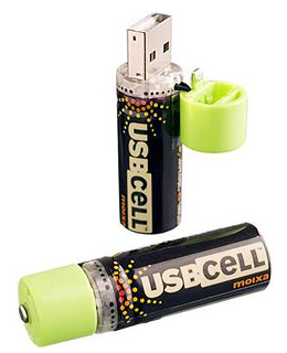 10 New Eco-Friendly Travel Gadgets: Ultimate Rechargable Battery