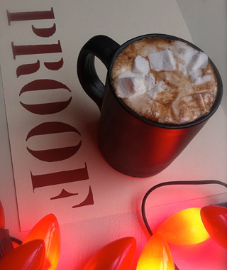 America's Best Hot Chocolate: Proof on Main in 21c Museum Hotel