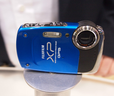 Fujifilm FinePix XP30 Camera