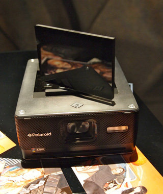 Polaroid GL30 Instant Digital Camera