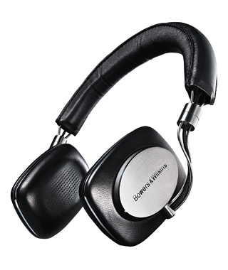 Bowers & Wilkins P5 Noise-Isolating Headphones