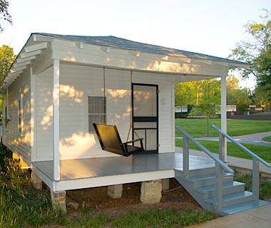 Elvis's Birthplace