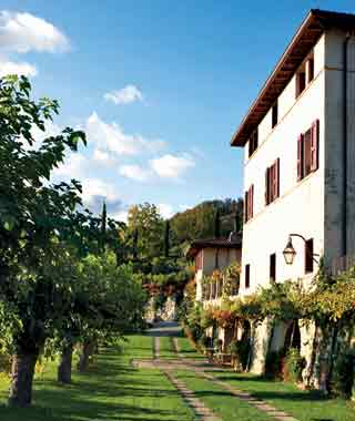 Villa Arcadio Hotel & Resort, Lake Garda