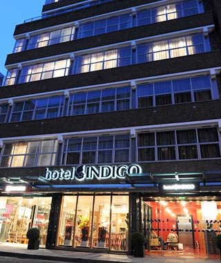 Hotel Indigo London Tower Hill, London