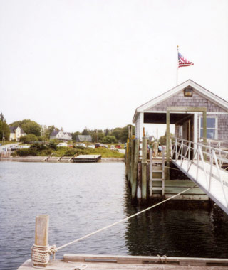 Little Cranberry Island, Maine
