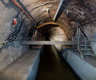 Sewer GuideParis