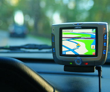 Use a GPS Device—or Two