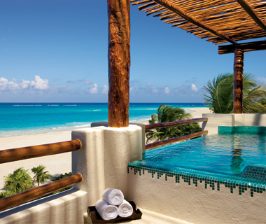 Secrets Maroma Beach Riviera Cancun